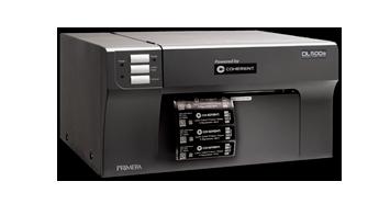 etikettendrucker laser